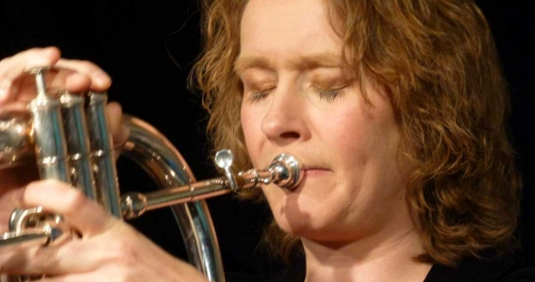 KCA Jazz met 'Ellister4' in Bacchus